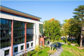 International University of Applied Sciences Bad-Honnef