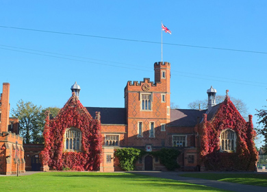 Loughborough Grammar School